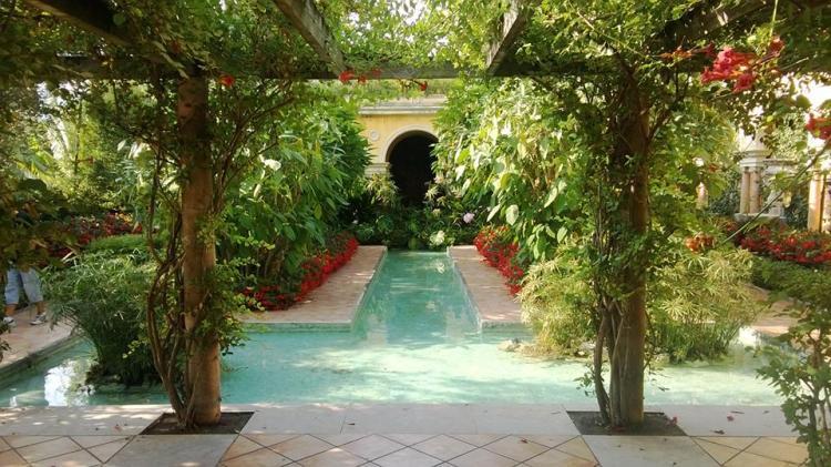 Villa & Jardins Ephrussi de Rothschild